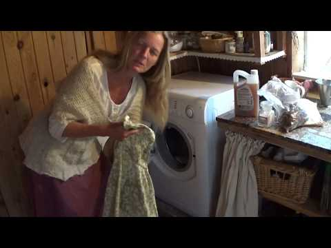 Laundry - more naturally