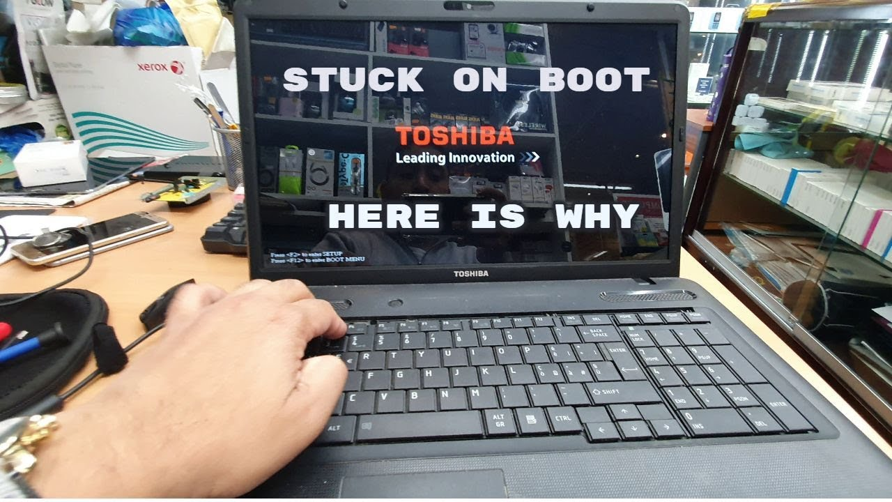 maxresdefault - How To Get Sound Back On My Toshiba Laptop