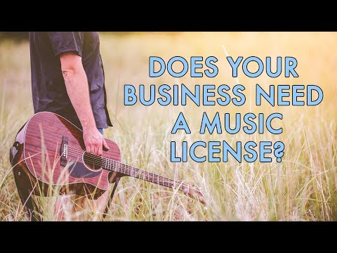 7 Things You Need to Know About Music Licenses