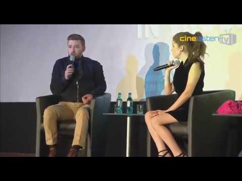 Anna Kendrick & Justin Timberlake Trolls Q&A Berlin