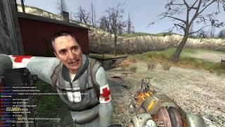 Half-Life 2 02 - Saving Bill Cosby