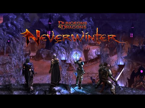 Neverwinter Online – Testando as classes e jogabilidade – Gameplay
