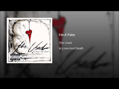 I'm A Fake