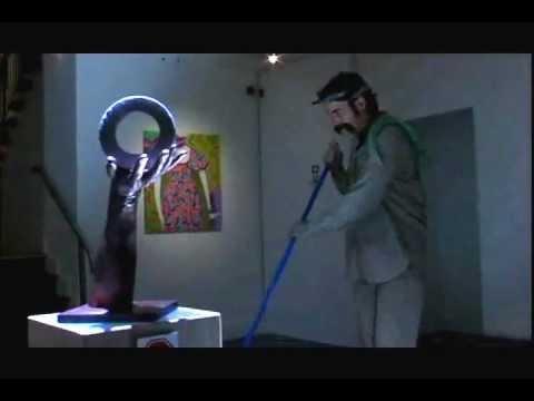 Art History Trailer