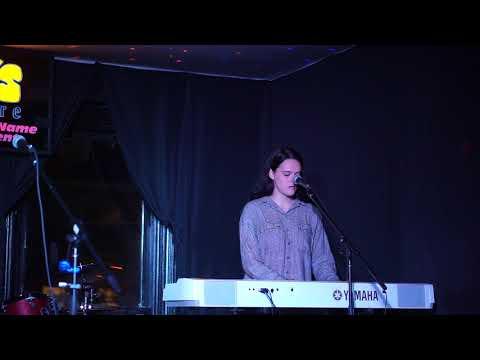 Rosie Cochrane @ Steve's Open Jam