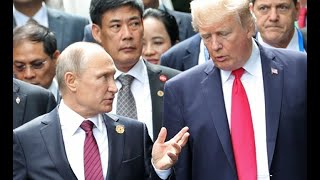 Counterpunch (США): Трампу пора поговорить с Путиным. CounterPunch, США.