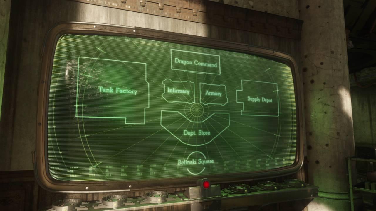 Check Description First Black Ops 3 Gorod Krovi Bomb Step