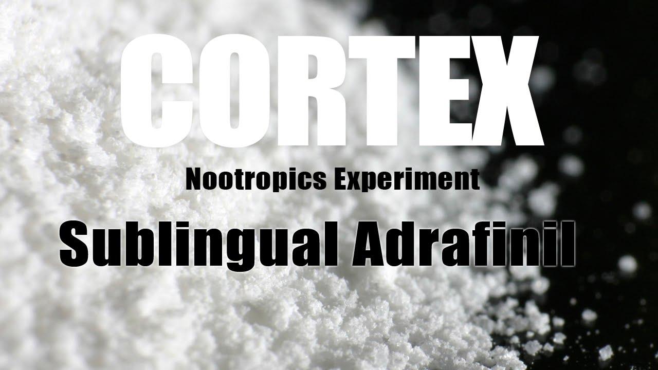 Buy Adrafinil Powder -