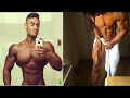 Next Generation Of Aesthetics - Fitness and Bodybuilding Motivation