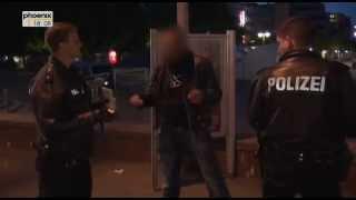 Rauschgift und Rotlicht - Einsatz für die City Polizei Doku [GERMAN/FULL]
