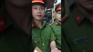 Truy nã toàn quốc đối với Bạch Hồng Quyền