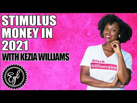 HOW TO GET STIMULUS MONEY FOR YOUR BUSINESS IN 2021