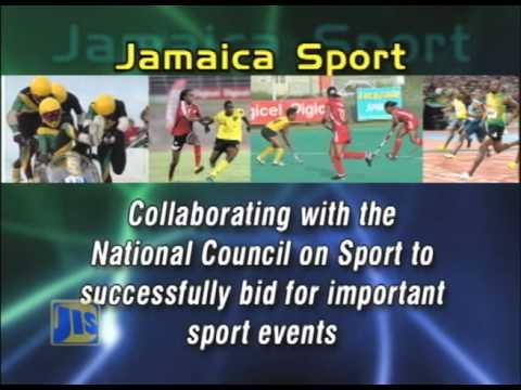 Jamaica Sport - November 19, 2014