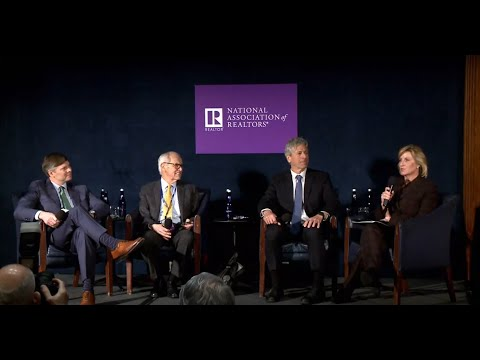 NAR Policy Forum: Supply Of Affordable Housing