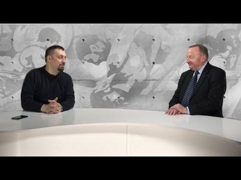 Michalkiewicz: Komuniści uważali Dmowskiego za najgorsze zło