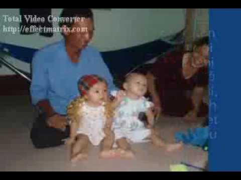 Đi Cầu có bầu và sinh em bé (4)