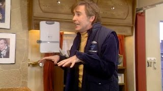 Alan's James Bond Performance - I'm Alan Partridge - BBC