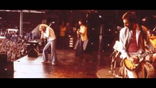 The Who - Live in Swansea, June 12, 1976