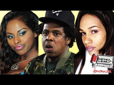 RARE AUDIO: Jay-Z REVEALS The Real Reason He SPLIT With Foxy Brown & Amil!!