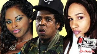RARE AUDIO: Jay-Z REVEALS The Real Reason He SPILT With Foxy Brown & Amil!!