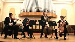 Antonin Dvorak, Slawischer Tanz Nr. 8