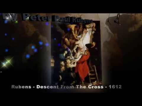 Peter Paul Rubens Famous Paintings - A Flemish Baroque Painter