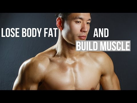 can-you-lose-body-fat-and-gain-muscle-at-the-same-time?