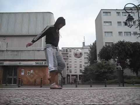 Karim Mallem - Ultimate FreeStyle