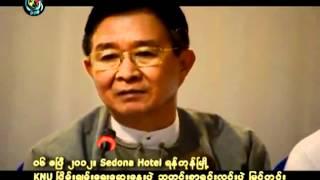 in Rangoon[now YANGOON] MYANMAR.
