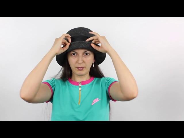 Шляпа, Вега Графен