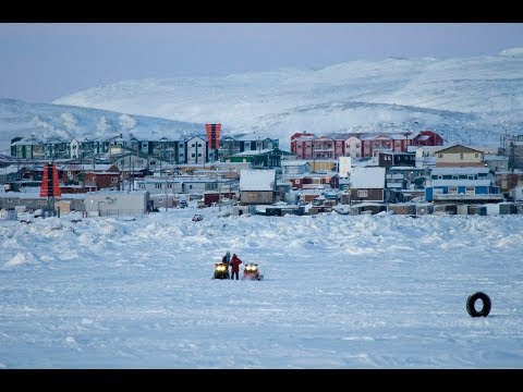 8 Top-Rated Tourist Attractions in Nunavut -Canada