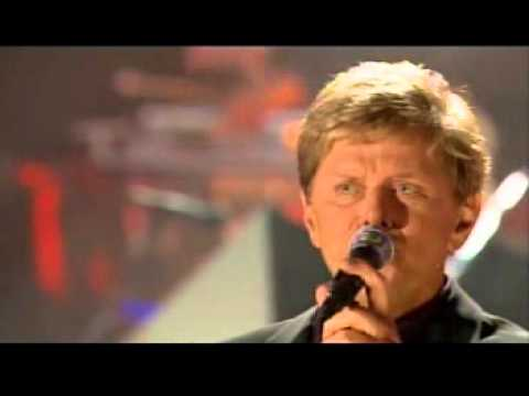 Chicago Peter Cetera You Re The Inspiration Live Mpg Youtube