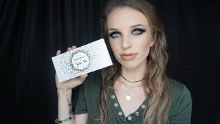 DARK MAGIC PALETTE | MORPHE x JACLYN HILL THE VAULT COLLECTION