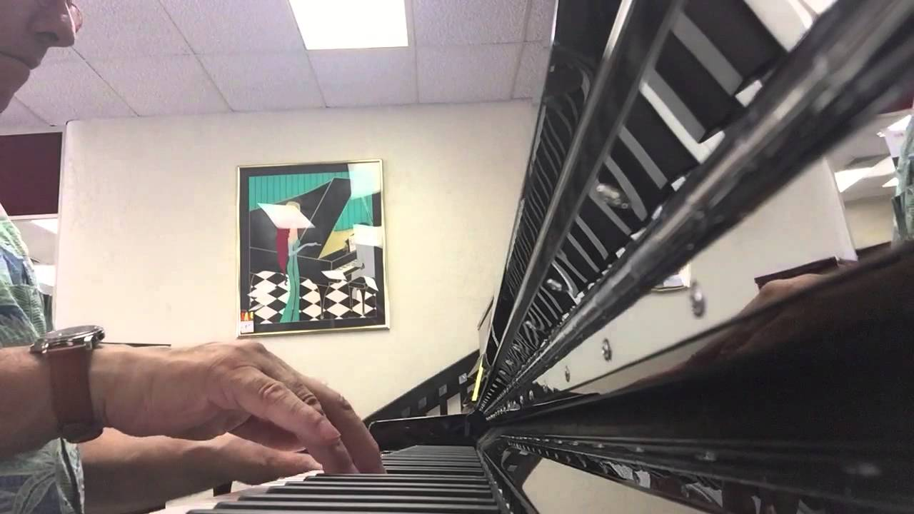 Kawai K300 Professional Upright Piano | Capital City Keyboards