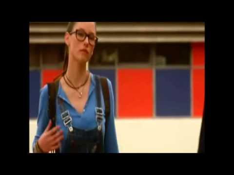 Movie pigtail teen