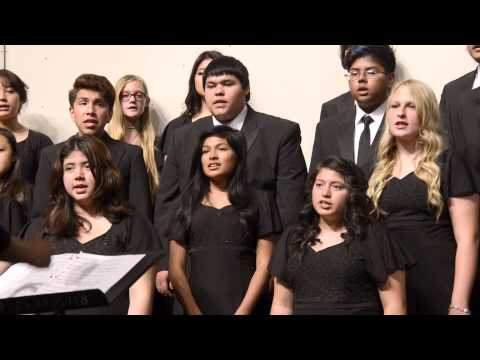 Fresno High School Concert Choir