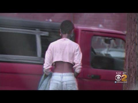 Brady - New York Working To Decriminalize Prostitution