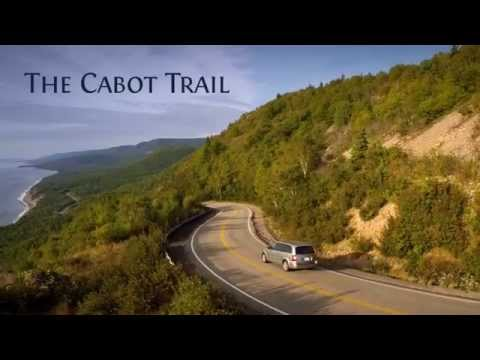 Cape Breton Island - The Cabot Trail