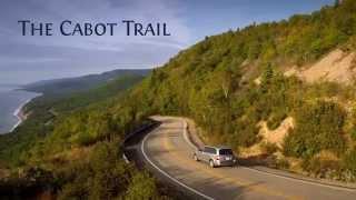 Cape Breton Island - The Cabot Trail