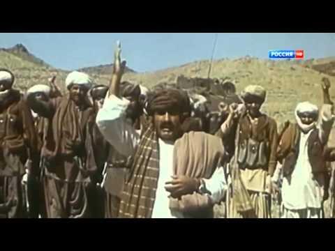 фильмы про Афган и Чечню.Российские военные фильмы