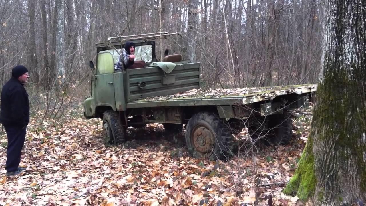 camion de l 39 armee dans les bois 2 youtube. Black Bedroom Furniture Sets. Home Design Ideas