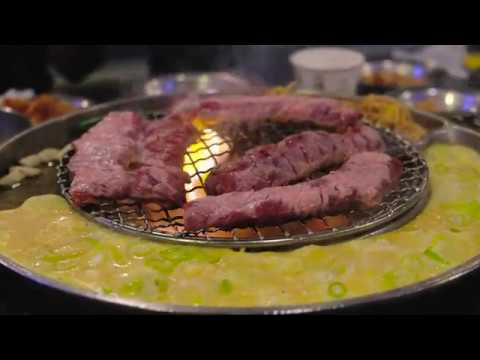 BUSAN Episode 4: Korean BBQ