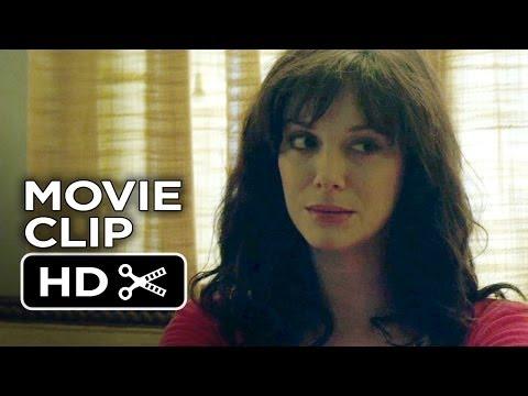 God's Pocket Movie CLIP - Something Happened To Leon (2014) - Christina Hendricks Movie HD