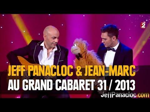 Jeff Panacloc et Jean Marc au 31 2013