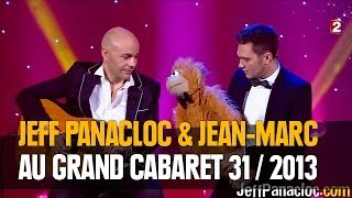 Repeat youtube video Jeff Panacloc et Jean Marc au 31 2013