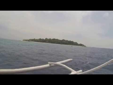 Off Grid Mindanao Free Dive philippine- Chiflow 2016