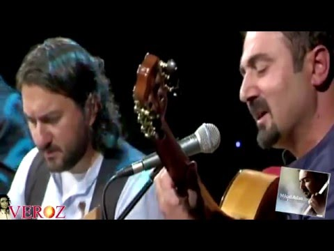 Mikaîl Aslan Ensemble & Cemîl Qoçgirî & Kamer Söylemez - Veroz - 18.09.2013