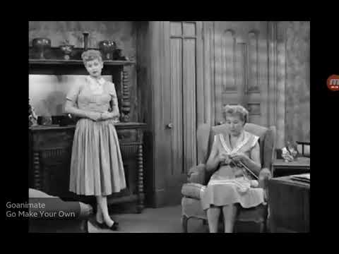 I Love Lucy Season 2 Episode 23 End Credits