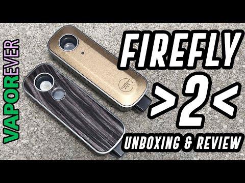 Review FIREFLY 2 (Español)
