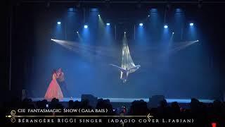 Bérangère Riggi avec Cie Fantasmagic (cover adagio L.fabian)